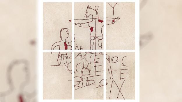 Presentació de llibre: 'La invención de Jesús de Nazaret. Historia, ficción, historiografía'