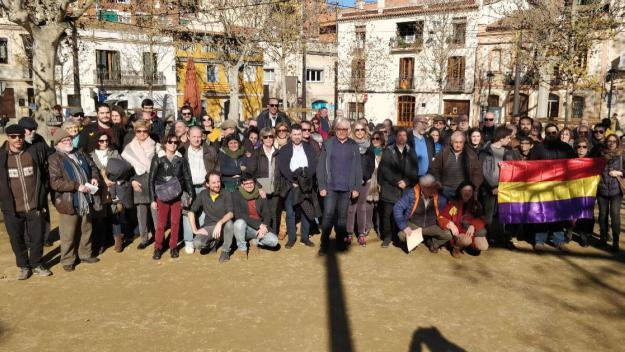 'Veritat, justícia i reparació' per recuperar la memòria històrica