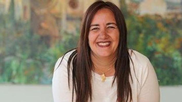 Mayte Pérez s'acomiadarà de la política quan acabi el mandat