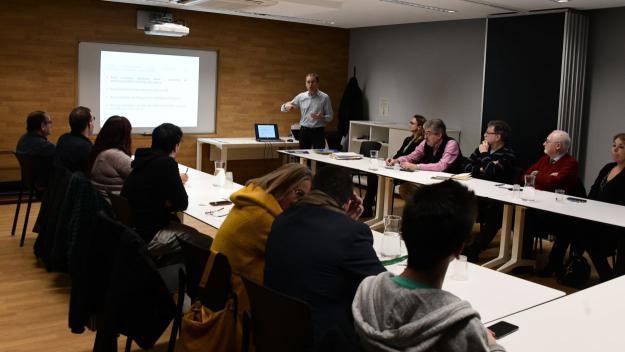 Tallers participatius per assolir els objectius sostenibles de l'Agenda 2030