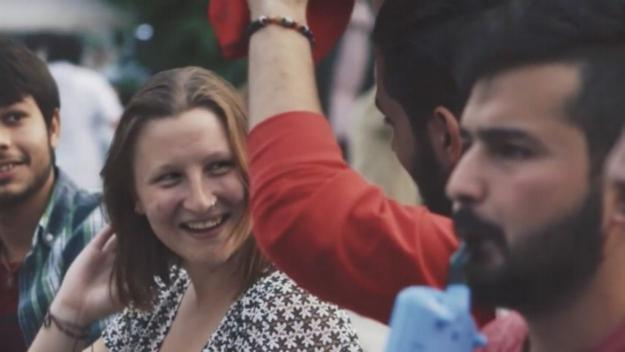 Cinemes Sant Cugat estrena aquest dijous el documental 'Faraway Land'