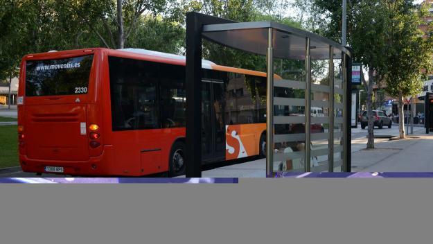 El recorregut iniciarà el trajecte a la plaça de Sant Francesc / Foto: Localpress