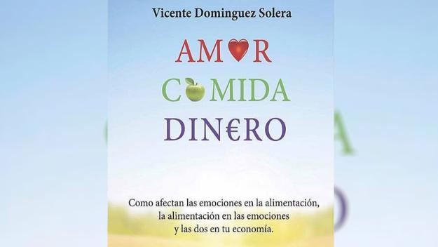 Presentació de llibre: 'Amor, comida, dinero'