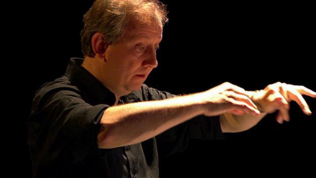 Wim Mertens trepitja Sant Cugat amb un disc que combina racionalitat i imprevisibilitat