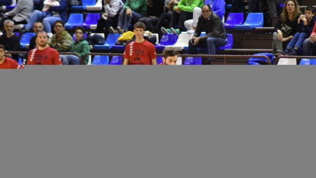 L'Handbol Sant Cugat s'enfronta a la Salle Bonanova amb els deures fets