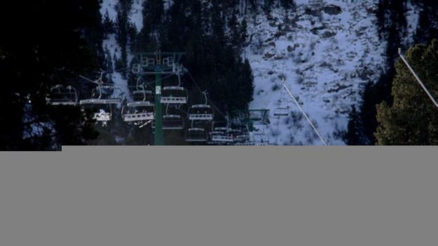 Participa i guanya un forfet per esquiar a La Molina