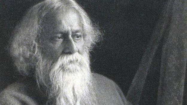 Lectura de poemes: 'Tagore: L'amor nostre és senzill com una cançó'