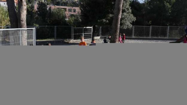 La Generalitat planteja que la 13a escola comenci el curs vinent dins d'un altre centre