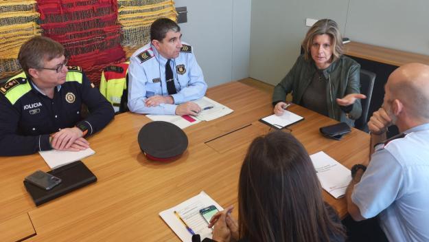 L'Ajuntament estudia presentar-se com acusació en els casos de violència sexual