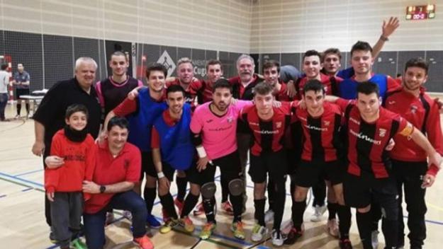 El Valldoreix FC s'enfronta a un rival directe amb l'objectiu de sumar la primera victòria de 2019
