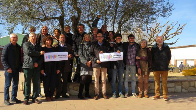 Neix Guanyem Valldoreix, la nova confluència electoral d'esquerres al territori
