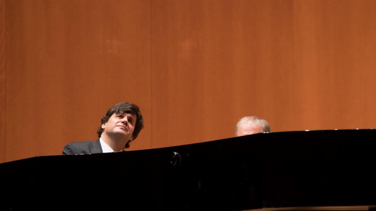 Concerts per a solistes i orquestra per a tots els gustos, al 'Donem la nota'