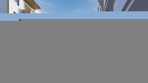 El 2021 portarà a Sant Cugat 60 pisos de protecció oficial d'alta eficiència energètica