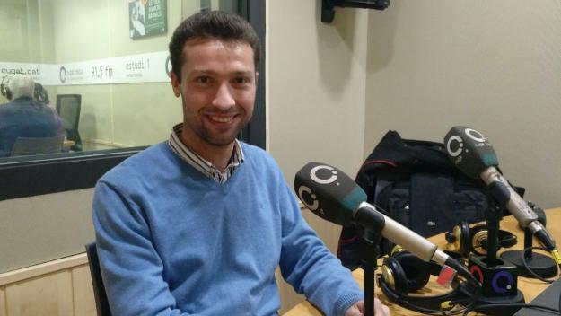 [Entrevista] Juan Caubet: 'Necessitem eines avançades per protegir-nos millor a Internet'