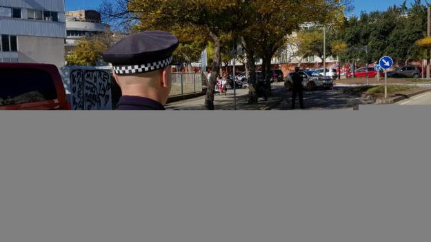 La Policia Local deté quatre persones per un presumpte robatori en un domicili de Valldoreix