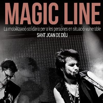 3r Concert solidari en benefici de Magic Line, 22 de febrer