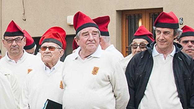 Sant Cugat lamenta la pèrdua de Pasqual d'Ossó, una 'gran persona' que ha treballat per la ciutat