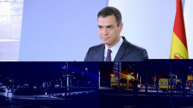 Sánchez convoca eleccions generals per al 28 d'abril