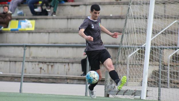 El Valldoreix FC necessita tornar a guanyar després de cinc jornades diumenge davant el Premià