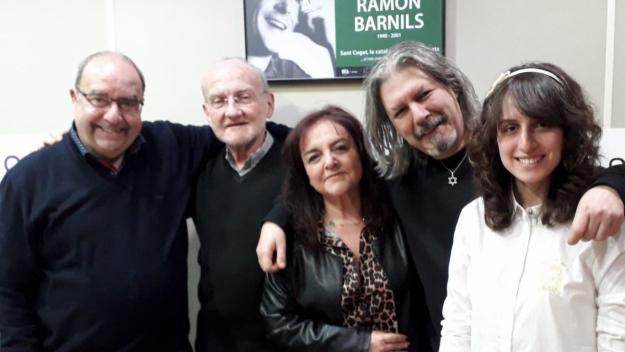 El 'Lletres i música' entrevista l'escriptor i historiador Jesús Ávila Granados