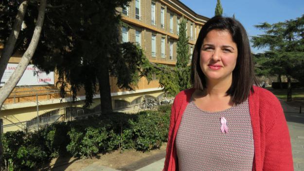 [Entrevista] Esther Alòs: 'El sopar anual contra al càncer arribarà amb canvis'