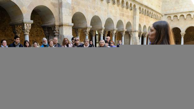 El projecte 'Guia'm' per a joves amb síndrome d'Asperger fa el salt de Sant Cugat a Barcelona