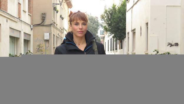 Miriam Salinas, de nedadora d'elit a coach nutricional
