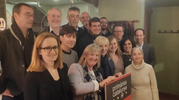 Francesc Cardoner serà el candidat de Primàries Valldoreix