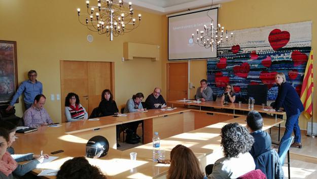 Sant Cugat Comerç fa autocrítica i sol·licita un pla estratègic municipal