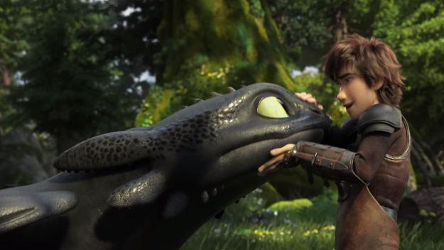 'Com ensinistrar un drac 3', principal estrena de la setmana als cinemes de Sant Cugat