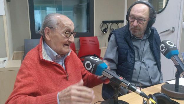 'Històries de Sant Cugat' repassa amb Jordi Franquesa la seva vida