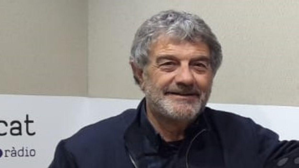 Àlvar Roda, única candidatura per presidir l'Ateneu Santcugatenc