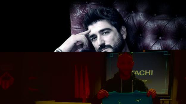 Antonio Orozco presenta 'Único 2a  temporada' al Teatre-Auditori amb entrades exhaurides