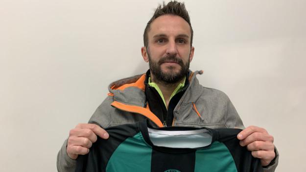Gabriel Bravo és el nou entrenador de l'amateur del Mira-sol Baco