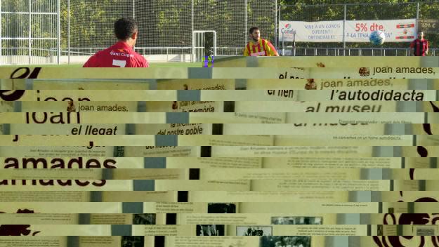 El SantCu suma un punt al camp del Sabadell Nord i continua fora del descens
