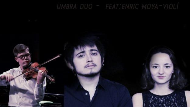 Concert: Umbra Duo