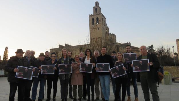 Romeva tancarà la llista d'ERC a les municipals