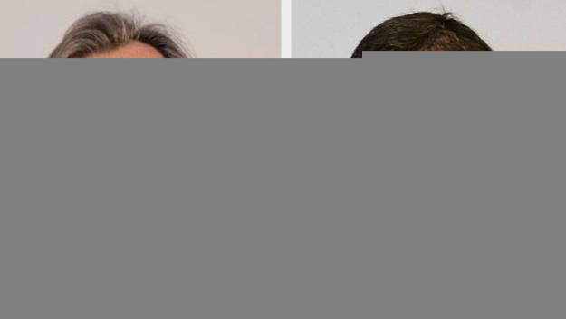 Recoder i Menéndez, el retrobament 'catalanista' de dos rivals polítics