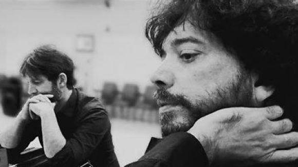 El tango dels argentins Juan Esteban Cuacci i Marcelo Mercadante, avui al Teatre-Auditori