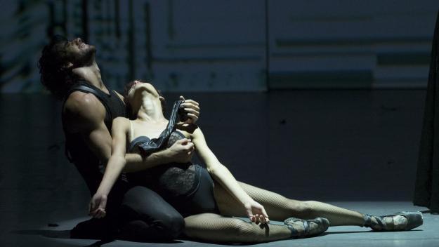 'Carmen', de Víctor Ullate, porta avui al Teatre-Auditori una actualització del mite de la 'dona fatal'