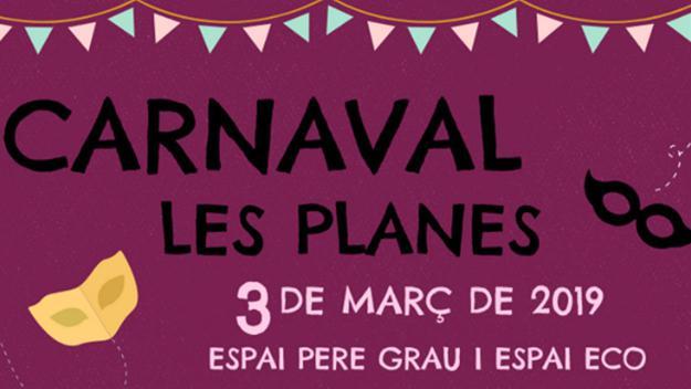 Carnaval Les Planes