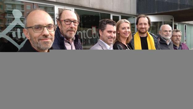 ERC i MES renoven acord en la tercera cursa electoral d'Ingla