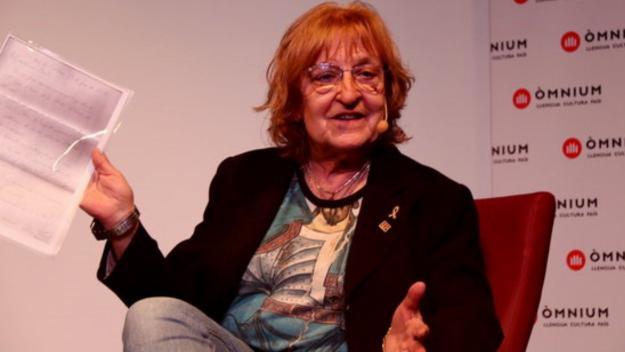 Canals Galeria d'Art celebra Sant Jordi amb una lectura popular de l'obra de Marta Pessarrodona
