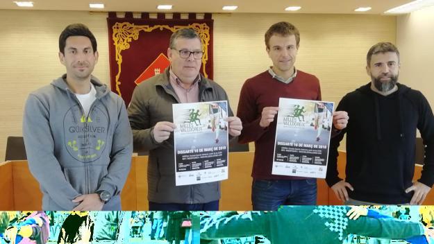 Imatge de la presentació de les Milles de Valldoreix / Font: Cugat.cat
