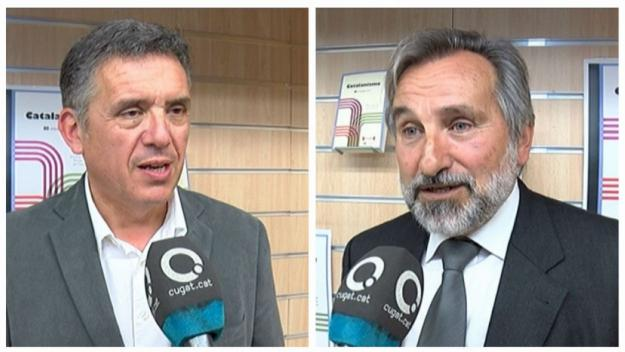 Qüestionari ràpid a Lluís Recoder i Jordi Menéndez