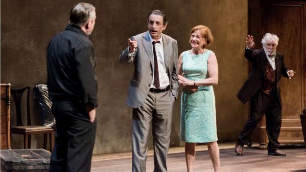 'El preu' de Miller reflexiona sobre el materialisme aquest dissabte al Teatre-Auditori