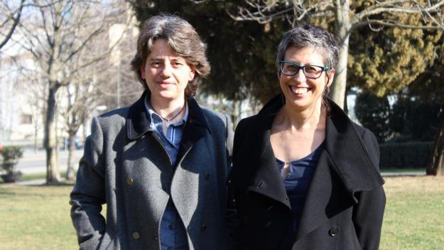[Entrevista] Gemma Garcia: 'Cal canviar la percepció de la societat sobre les dones científiques'