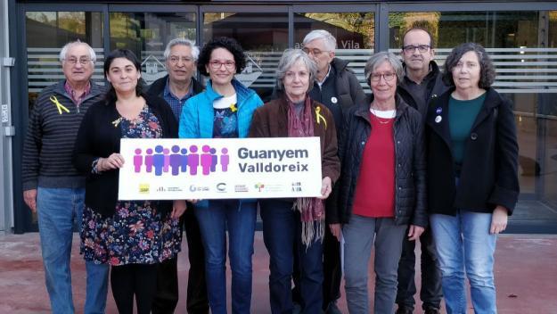 Guanyem Valldoreix reivindica la transversalitat del feminisme a les polítiques i a les institucions