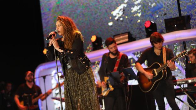 Niña Pastori presentarà nou disc davant un Teatre-Auditori al complet