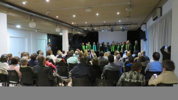El Banc del Temps de Sant Cugat, 14 anys de cohesió social al municipi